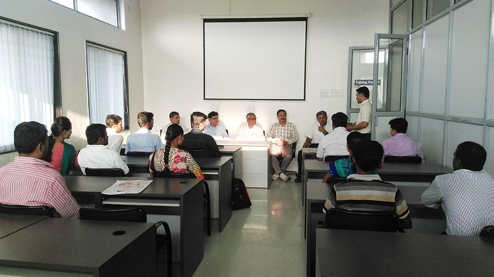 cnc machine operator course